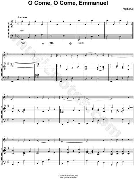 century french melody     emmanuel