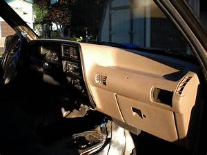 Ford Ranger 4x4 Manual Transmission Removal