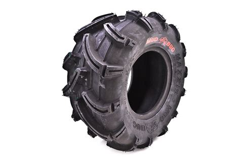 mudding tires maxxis m962 mud bug rear tires 23x11 10 6 ply 2 tires