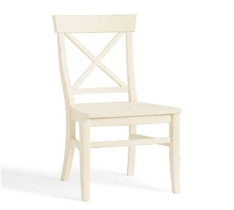 Pottery Barn Aaron Chair Espresso by Aaron Wood Seat Chair Pottery Barn
