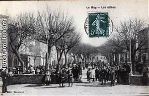 Var Autos Le Muy : photos et cartes postales anciennes de le muy 83490 ~ Gottalentnigeria.com Avis de Voitures