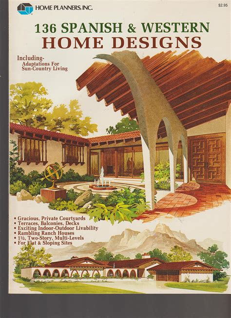 spanish design house plans find house plans