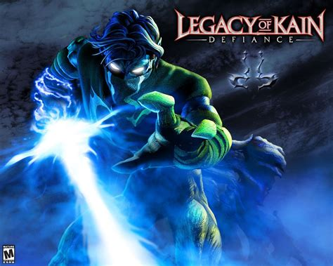Legacy Of Kain Images Legacy Of Kain Wallpaper Hd