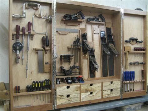 hanging tool cabinet  hand tools  dpow