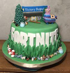 psp fortnite cake fortnite bday pinterest cake