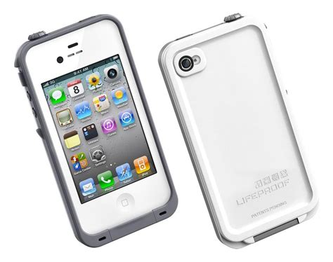 iphone 4s waterproof lifeproof 2 waterproof iphone 4s gadgetsin