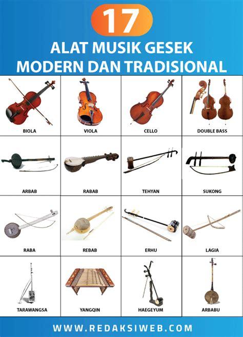 Siter adalah salah satu alat musik tradisional jawa tengah yang dimainkan dengan cara dipetik. 17 Alat Musik Gesek Lengkap Gambar dan Penjelasan - Redaksiweb