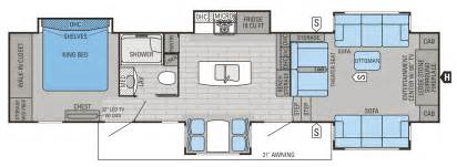 2015 fifth wheels floorplans prices jayco inc