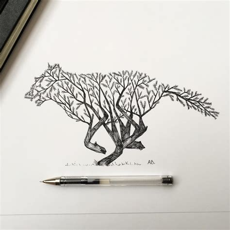 Drawing Colossal
