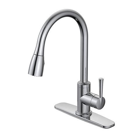robinet de cuisine moen quot industrial quot kitchen faucet rona