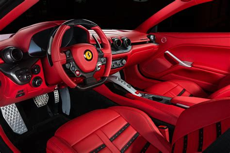 If you found any images copyrighted to yours, please contact us and we will remove it. Ferrari F12berlinetta interior | Ferrari f12berlinetta, Ferrari f12, Ferrari