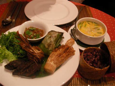 cuisines of lao cuisine