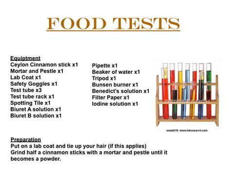 test cuisine cinnamon science food test iruka 39 s