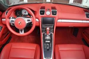 Achat Porsche : avis client achat porsche occasion boxster 981 s ~ Gottalentnigeria.com Avis de Voitures