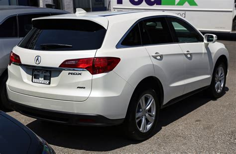 acura rdx wiki review everipedia