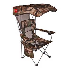 renetto original canopy chair camo