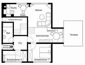 Wohnung Grundriss Zeichnen : wohnugsgrundrisse in der internetanzeige immobilien ohne makler ~ Markanthonyermac.com Haus und Dekorationen