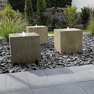 Wasserspiel Für Terrasse : brunnen wasserspiele birkenmeier garten pinterest ~ Michelbontemps.com Haus und Dekorationen