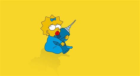 Fun Facts About Maggie Simpson
