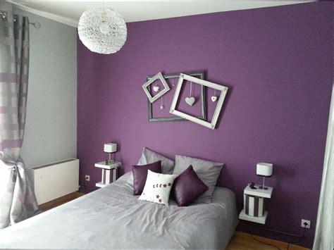 chambre en mauve awesome chambre grise et mauve pictures design trends