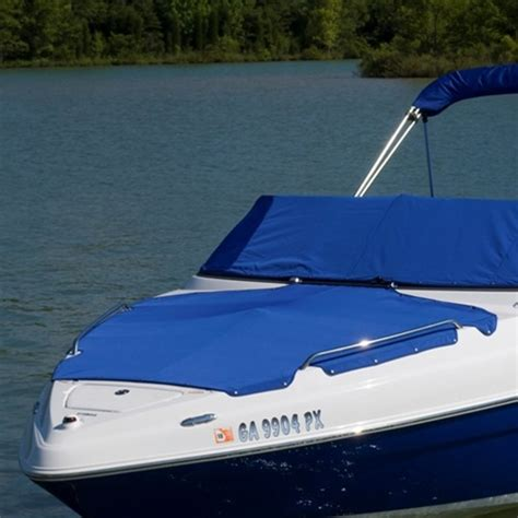 Bow For Boat Cover by Yamaha Sx210 Boat Bow Covers