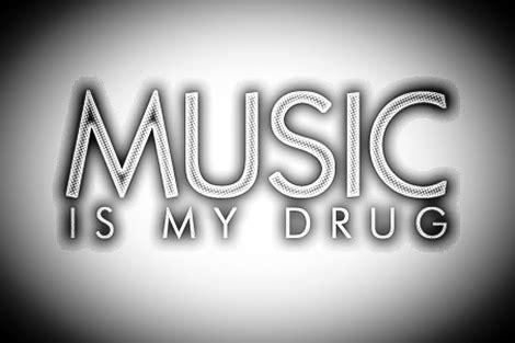 Music Is My Drug  Sean Doherty