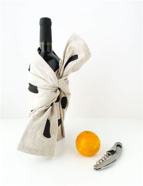 Furoshiki Gift Wrapping  Blog  Cotton & Flax