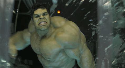 Mark Ruffalo The Avengers Interview Collider