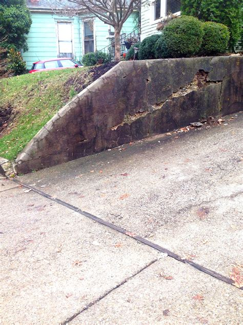 retaining wall cost per foot retaining wall repair won t cost a fortune tribune content agency