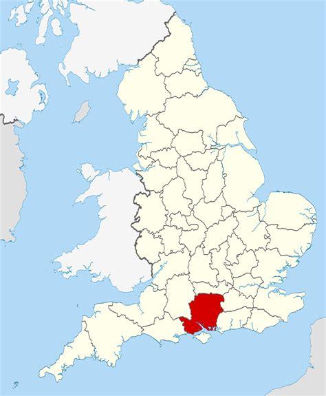 hampshire wikipedia