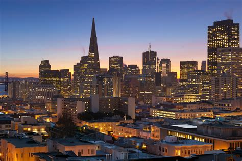 san francisco city lights evening tour gray line of