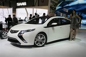 Elektrische Servopumpe Opel : opel ampera elektrische auto op ~ Jslefanu.com Haus und Dekorationen