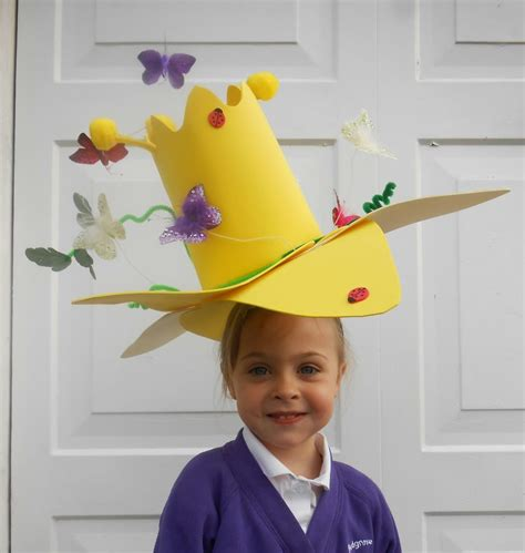 easter hat parade ideas bright star kids