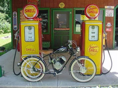 Best 25+ Shell Gas Station Ideas On Pinterest