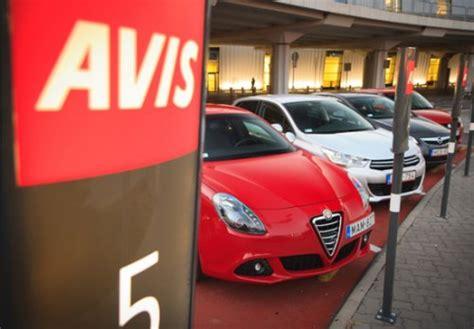 How Avis Budget Group is Changing Car Rental Remarketing ...
