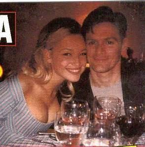 Cecilie Thomsen și Bryan Adams