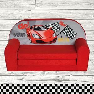 Fauteuil Enfant Convertible : mini canap lit enfant convertible sofa fauteuil ebay ~ Teatrodelosmanantiales.com Idées de Décoration