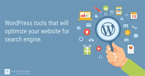 Optimizing Your Website For Search Engines by Tools That Will Optimize Your Site For Search