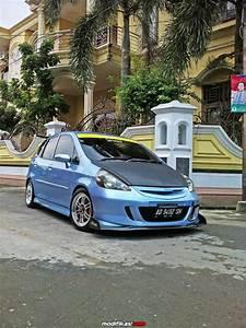 Modifikasi Honda Civic 1995