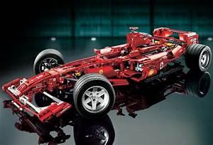 Lego Technic Ferrari : lego technic ferrari f1 racer ferrari pinterest ferrari f1 ferrari and cars ~ Maxctalentgroup.com Avis de Voitures