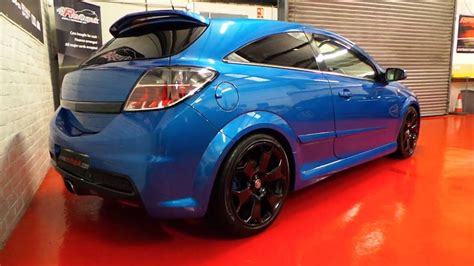 vauxhall astra vxr modified vauxhall astra vxr now in stock modified youtube