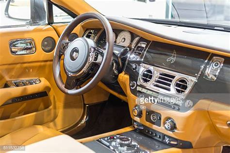Rolls Royce Wraith Stock Photos And Pictures