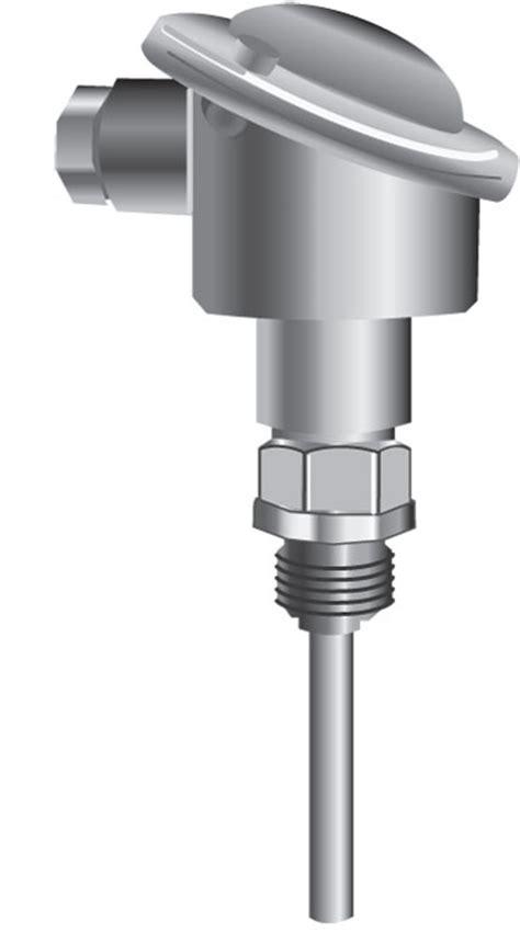 Temperature sensor PT100 Honeywell