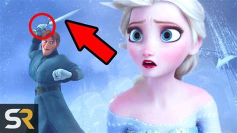 10 Biggest Movie Mistakes You Missed In Disney Films