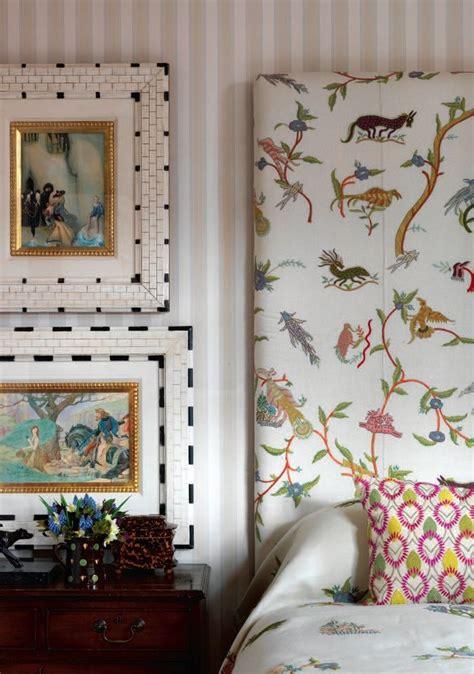 kit kemp  chelsea textiles childrens room decor