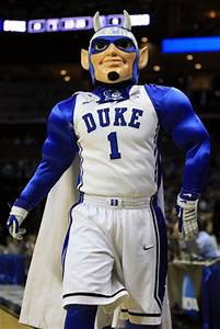 The Top 50 Mascots in College Basketball | Bleacher Report