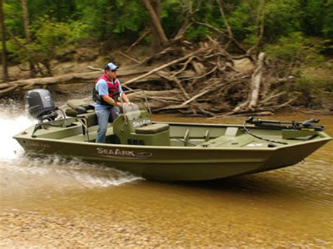 Aluminum Boats With Tunnel Hull by Gator Jon Boat Plans Ken Sea