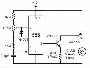 various diagram simple hobby circuits With electronic suspension circuit diagram automotivecircuit circuit