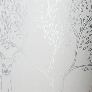 Vorhänge Silber Glänzend : caselio 39 pretty lili 39 kindertapete 39 rehlein 39 silber gl nzend bei fantasyroom online kaufen ~ Whattoseeinmadrid.com Haus und Dekorationen