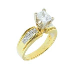 fashioned engagement rings gold engagement rings for princess cut hd fashion rings ring diamantbilds